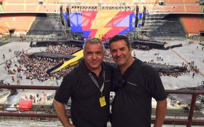 Tour Jovanotti 2015 – Lorenzo negli stadi