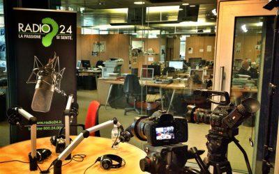 Radio24 – Gruppo Sole24Ore