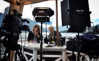 Forum Ambrosetti 2014 Cernobbio per il Sole24Ore