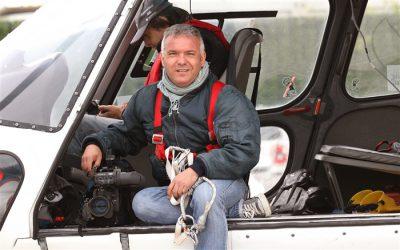 2013 – cameraman Freelance – Motonautica operatore elicottero
