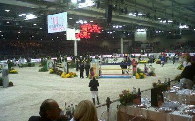 2011 – Class Horse tv