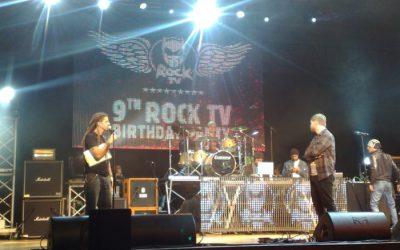 2010 – RockTv canale sky