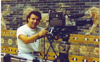 1990 – Paradox Media, Berlino