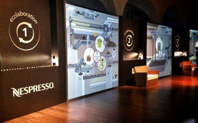 2012 – Nespresso