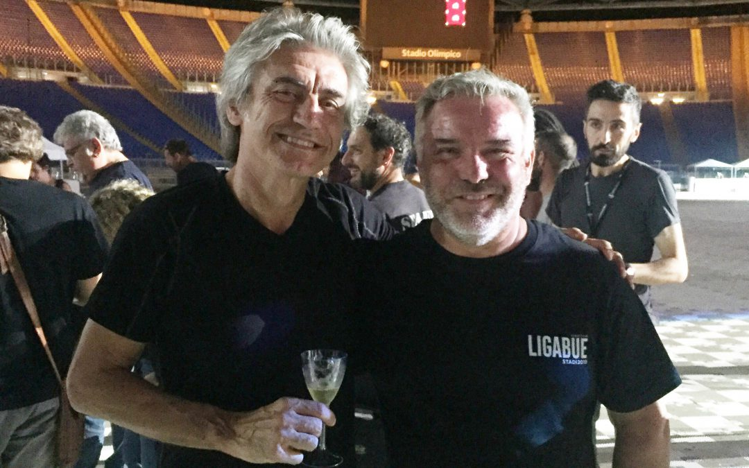 Start Tour 2019 – Ligabue