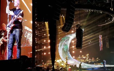 Vita ce n'è   Eros Ramazzotti WORLD TOUR 2019