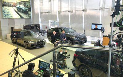 BMW Italia, 2020   Streaming Video