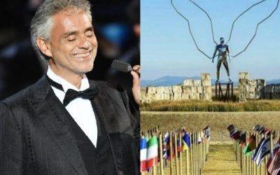 Andrea Bocelli – Lajatico 2020